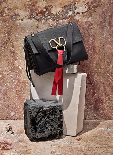 Stills & Strokes: Stones - Photography and Set Design duo Stills & Strokes were asked by Harpers Bazaar Germany to photograph high end purses for…