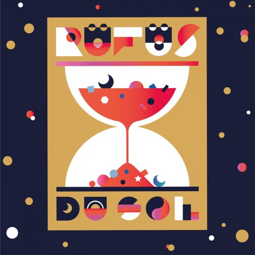 Daniel Ramirez Perez: Rufus Du Sol - The team at Another Planet Entertainment (APE) asked illustrator Daniel Ramirez Perez to design a limited edition poster for the Australian…