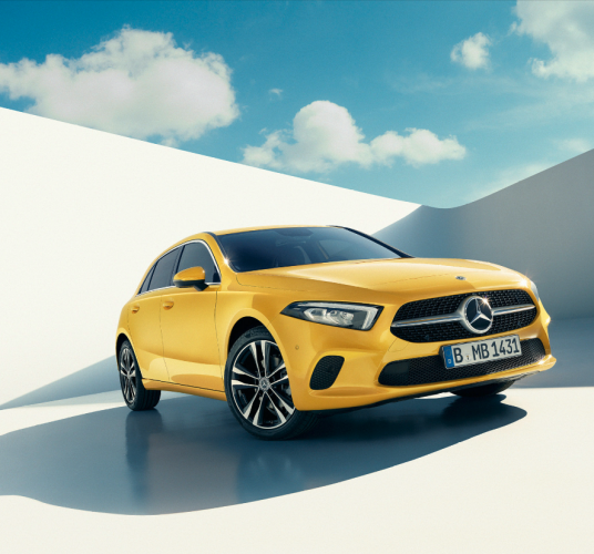 Nick Meek: Mercedes-Benz - Mercedez-Bens commissioned photographer Nick Meek to shoot their recent campaign. Nick's sleek photographs can now be spotted in billboards accross…
