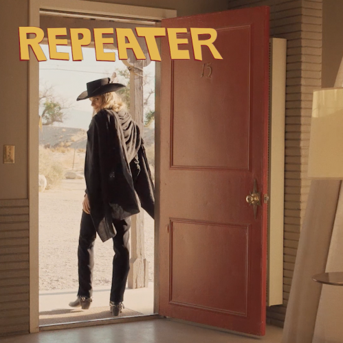 Nick Meek: Repeater - Photographer & Director Nick Meek's latest self initiated project is a short film titled Repeater. The film was directed and…