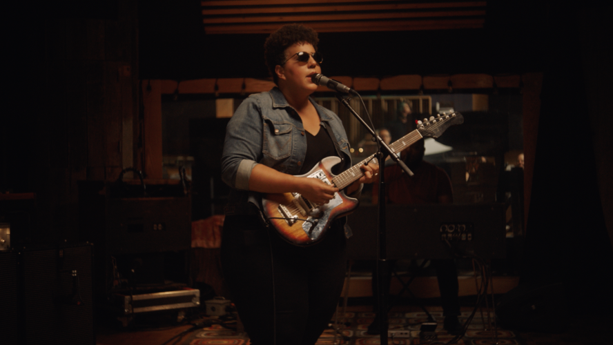 Danny Clinch & Josh Goleman: Brittany Howard's Official Live Sessions - Photographer/ Director Danny Clinch was commissioned by Brittany Howard to direct the official live session performances of her latest singles.