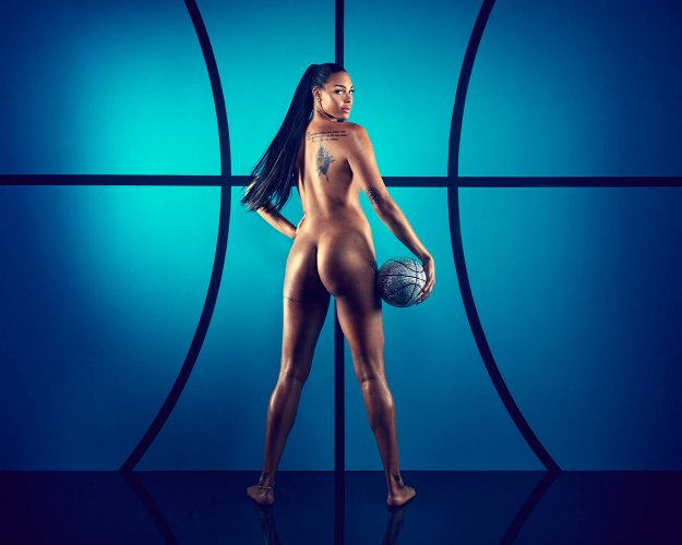 Sophy Holland: ESPN Body Issue 2019 - Photographer Sophy Holland was commissioned for the 2019 ESPN Body Issue, featuring WNBA player Liz Cambage. This will also be…