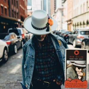 Josh Goleman: The Bob Dylan Collection - Photographer Josh Goleman was commissioned by Barking Irons to photograph their latest capsule collection – The Rolling Thunder Collection. This…