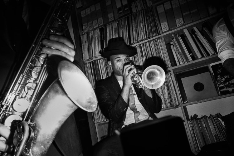 Danny Clinch: NOLA Tourism - Photographer Danny Clinch was commissioned by the New Orleans Department of Tourism to shoot an intimate concert in the city…