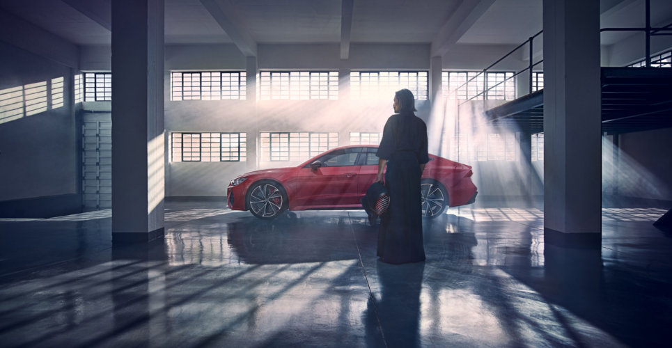 Markus Wendler: Audi RS7 Film - Photographer and director Markus Wendler's latest self initiated project is a thrilling transportation and lifestyle film. The story features the…