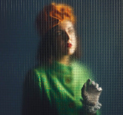 James Day: Beyond the Glass - Photographer James Day's latest personal series is a stunning collection of portraits taken from behind glass. Shoutout to all…