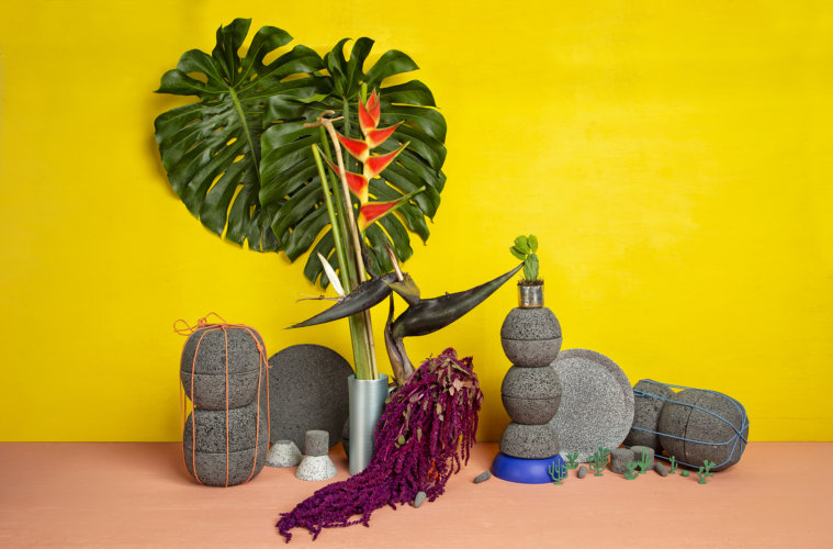 Joaquin Trujillo: Utilitario - Photographer Joaquin Trujillo's latest personal project, Utilitario, is named after a highly curated shop in Mexico City called Utilitario Mexicano.