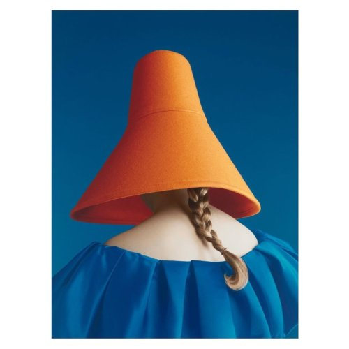 James Day: Social Distancing Accessories - Photographer James Day's latest personal series explores PPE and Social Distancing Hats of a different variety. The images were shot…