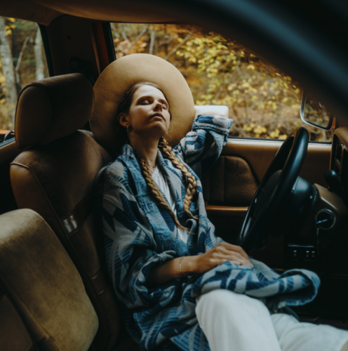 Josh Goleman: Cassandra Jenkins - Photographer Josh Goleman's recent personal series features his friend and musician Cassandra Jenkins. The pair took advantage of the turning…