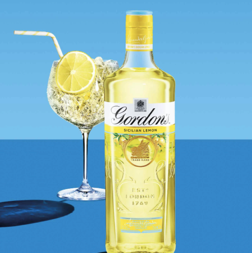 James Day: Gordon's Sicilian Lemon & Alcohol Free Gin - Photographer James Day was commissioned to work on recent campaigns for the world's #1 gin, Gordon's. The campaigns celebrate Gordon's…