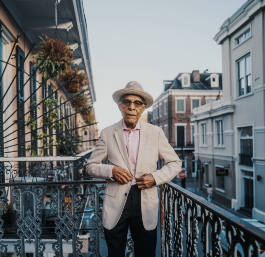 Josh Goleman: Preservation Hall Jazz Band - Photographer Josh Goleman's latest personal project takes place in New Orleans. After taking all the necessary precautions to ensure the…