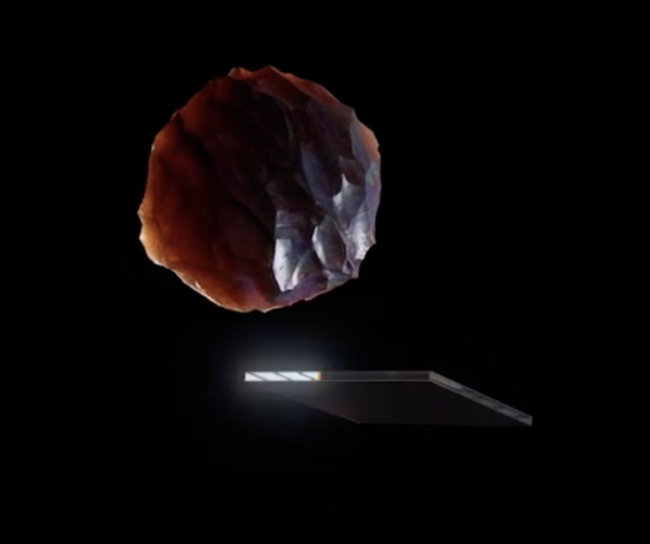 Sawdust: Transient Fault - Presenting Sawdust Studio's newest self initiated piece, Transient Fault. The 3D animation follows two objects traveling toward each other before…