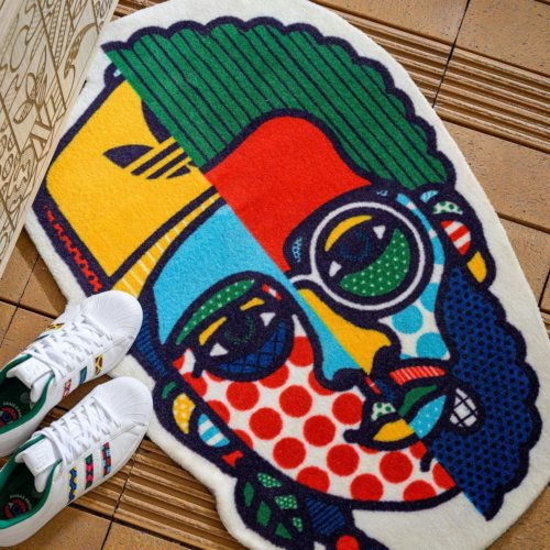 Craig & Karl: Adidas - Illustration duo Craig & Karl were approached by Adidas' Asia team to collaborate on their very own Craig & Karl…