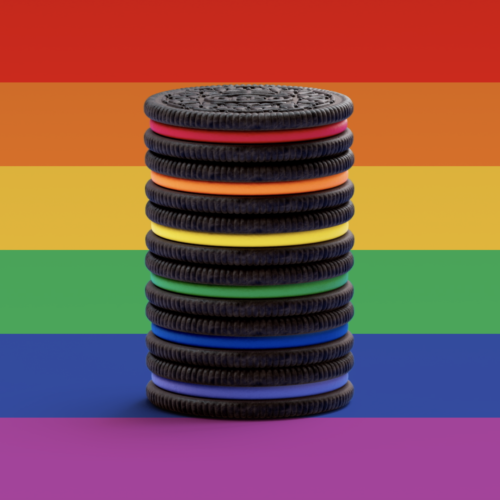 Pleid: Oreo Pride - Pleid Studio was commissioned by Oreo to design motion work in honor of Pride month and in celebration of their…