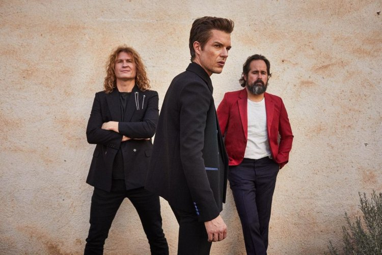 Danny Clinch: Pressure Machine by The Killers - Photographer/ Director Danny Clinch was commissioned by Universal to photograph The Killers for their upcoming album Pressure Machine. In addition…